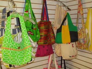 Tbwg Jamaican Crafts